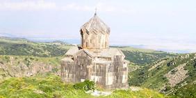 ԱմբերդԲերդաքաղաք և Ամրոց, Հայաստան