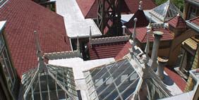 Վինչեստերների Տունը, Սան-Խոսե, ԱՄՆ