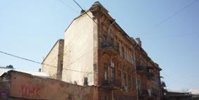 Վհուկի Տուն,  Օդեսա, Ուկրաինա