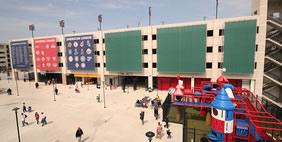 Ազգային Լիգայի Մարզադաշտ, Վաշինգթոն, ԱՄՆ