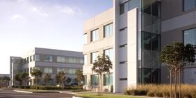 Տոյոտա Ընկերության Գրասենյակ, Կալիֆորնիա, ԱՄՆ