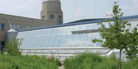 Կանաչ տեխնոլոգիաների կենտրոն, Չիկագո, ԱՄՆ