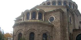 Սվետա Նեդելյա, Սոֆիա, Բուլղարիա