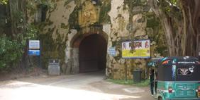 Գալլեի Ամրոց, Շրի Լանկա