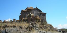 Հայրավանք Վանքային Համալիր, Հայաստան