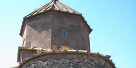 Hayravank Monastery Complex, Armenia
