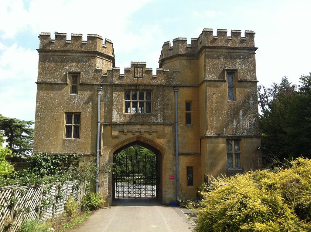 Sudeley Castle, Gloucestershire, Great Britain | Photo ...