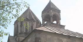 Գանձասար Վանքային Համալիր, ԼՂՀ (Հայաստան)