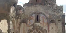Տիգրան Հոնենց Եկեղեցի, Անի, Թուրքիա