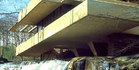 Fallingwater, Pennsylvania, USA