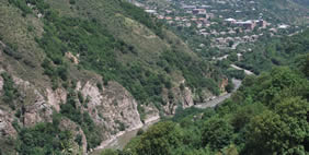Քոբայրի Վանքային Համալիր, Հայաստան