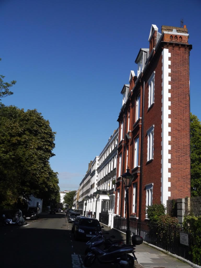 The thin house london great britain photo gallery for The kensington house