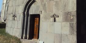Հաղպատի Վանք, Հայաստան