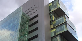 Manchester Civil Justice Centre, Great Britain