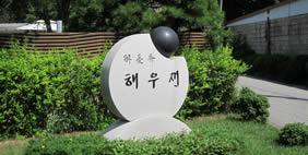 Дом-Унитаз, Сувон, Южная Корея