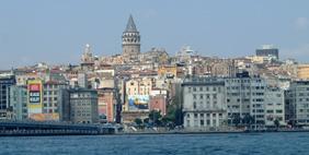Գալաթայի Աշտարակ, Ստամբուլ,  Թուրքիա