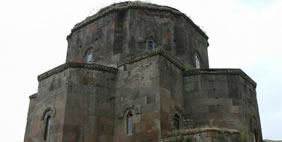 Church of St. Hovhannes (St. John), Mastara, Armenia