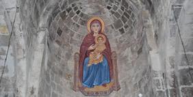 Օձունի Սուրբ Աստվածածին Եկեղեցի, Հայաստան