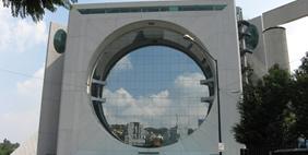 Washing Machine, Mexico City, Mexico