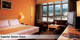 First World Hotel, Pahang, Malaysia