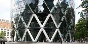 30 St Mary Axe, London, United Kingdom