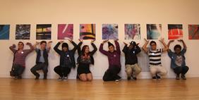 Artists for Humanity, Boston, Massachusetts, USA