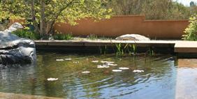 Audubon Center at Debs Park, Los Angeles, USA