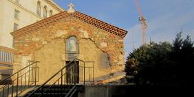 Սվետա Պետկա Սամարջիյսկա Եկեղեցի, Բուլղարիա