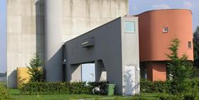 Wall House 2, Groningen, Netherlands