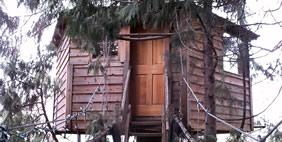 Hotel on the Trees, Takilma, Oregon, United States