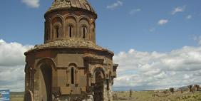 Աբուղամրենց Գր. Լուսավորիչ Եկեղեցի, Անի, Թուրքիա