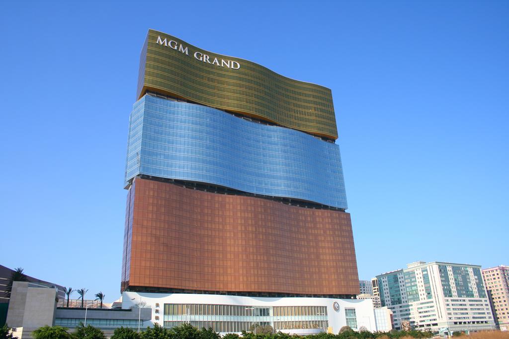 Mgm Grand Hotel Macau