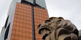 MGM Grand Macau, Macau