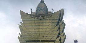 Grand Lisboa, Macau