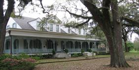 Myrtles Plantation, Louisiana, USA