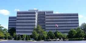 McDonalds Corporation Headquarters, Oak Brook, USA