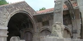 Վահանավանք, Սյունիքի Մարզ, Հայաստան