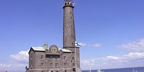Bengtskar Lighthouse Hotel, Hanko, Finland
