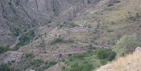 Գնդեվանք, Վայոց Ձոր, Հայաստան