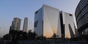 Համաշխարհային Ֆինանսական Կենտրոն, Չինաստան