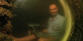 Jules Undersea Lodge, Key Largo, Florida, USA