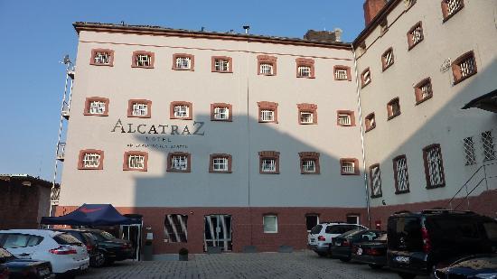 hotel alcatraz kaiserslautern