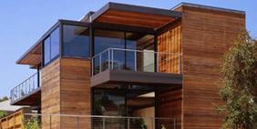 Z6 House, Santa Monica, California, USA
