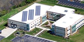 Melink Headquarters, Milford, Ohio, USA