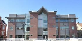 Մելդրամ Գիտական Կենտրոն, Սոլթ Լեյք Սիթի, ԱՄՆ