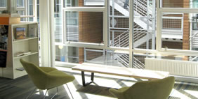 Վեբեր+Թոմփսոն Գրասենյակ, Վաշինգթոն, ԱՄՆ
