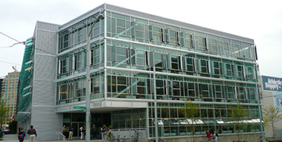 The Terry Thomas Building, Seattle, Washington, USA