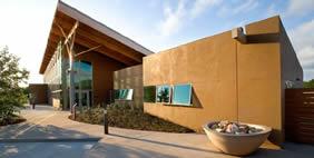 Բնության Կենտրոն, Նյուփորթ Բիչ, Կալիֆորնիա, ԱՄՆ