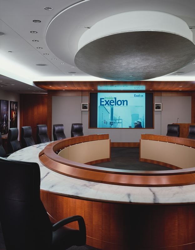 Exelon chicago