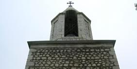 Կանաչ Ժամ, Շուշի, Հայաստան
